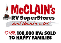 McClain's RV SuperStores