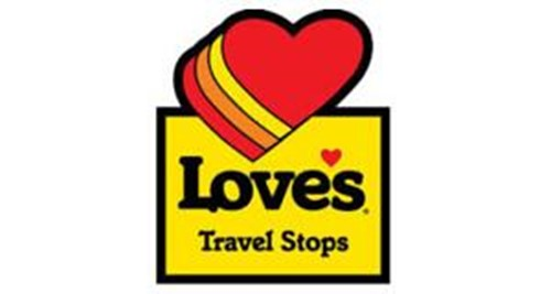 Love's Travel Shop